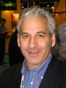 Rob Goldstein