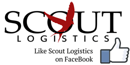 Like Scout on Facebook to get trucking information, industry trends, and much more.