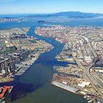 Oakland Port Volume is Up 20% in October