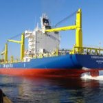Chiquita Launches New California Banana Shipping