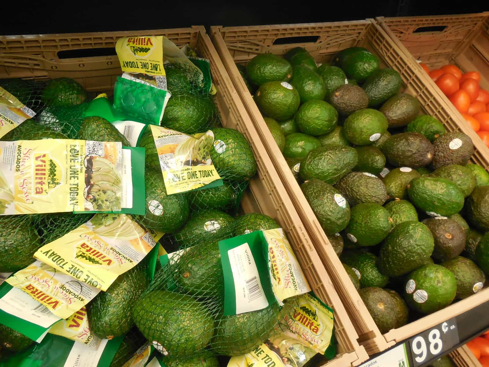 Take Avocados, Other Fruits and Veggies to Heart, During American Heart Month