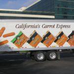 Shipping Updates from California Carrots, to Florida Citrus and Vidalia Onions