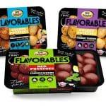Side Delights Flavorables Wins Prestigious Packaging Design Award