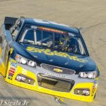 Veg-Fresh Farms Sponsors NASCAR Driver Blaine Perkins