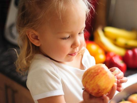 USDA Awards Major Grant In The Fight Against Childhood Obesity