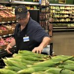 Florida Spring Vegetable Shipments are Increasing