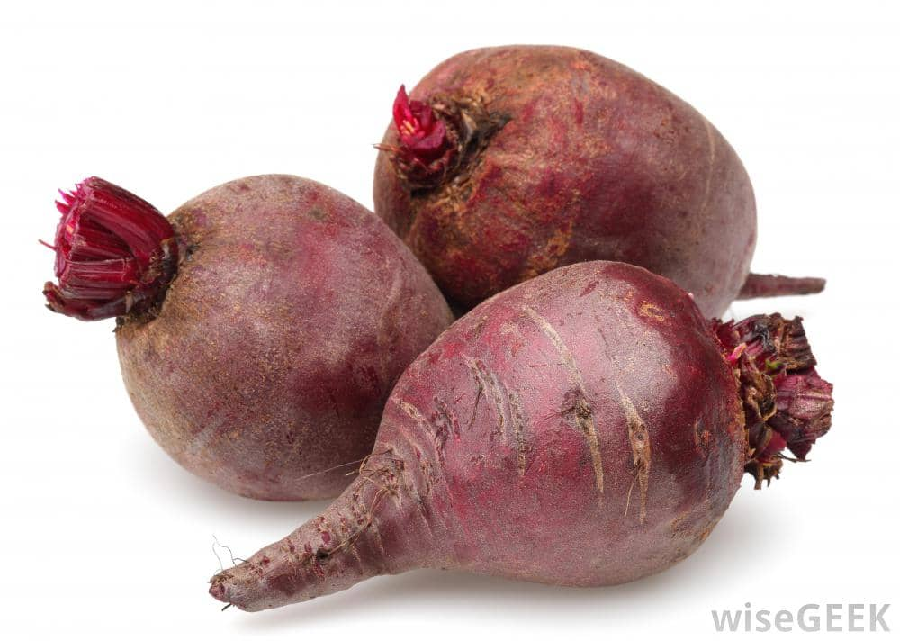 New 'Superfood' Beet Powder is Introduced