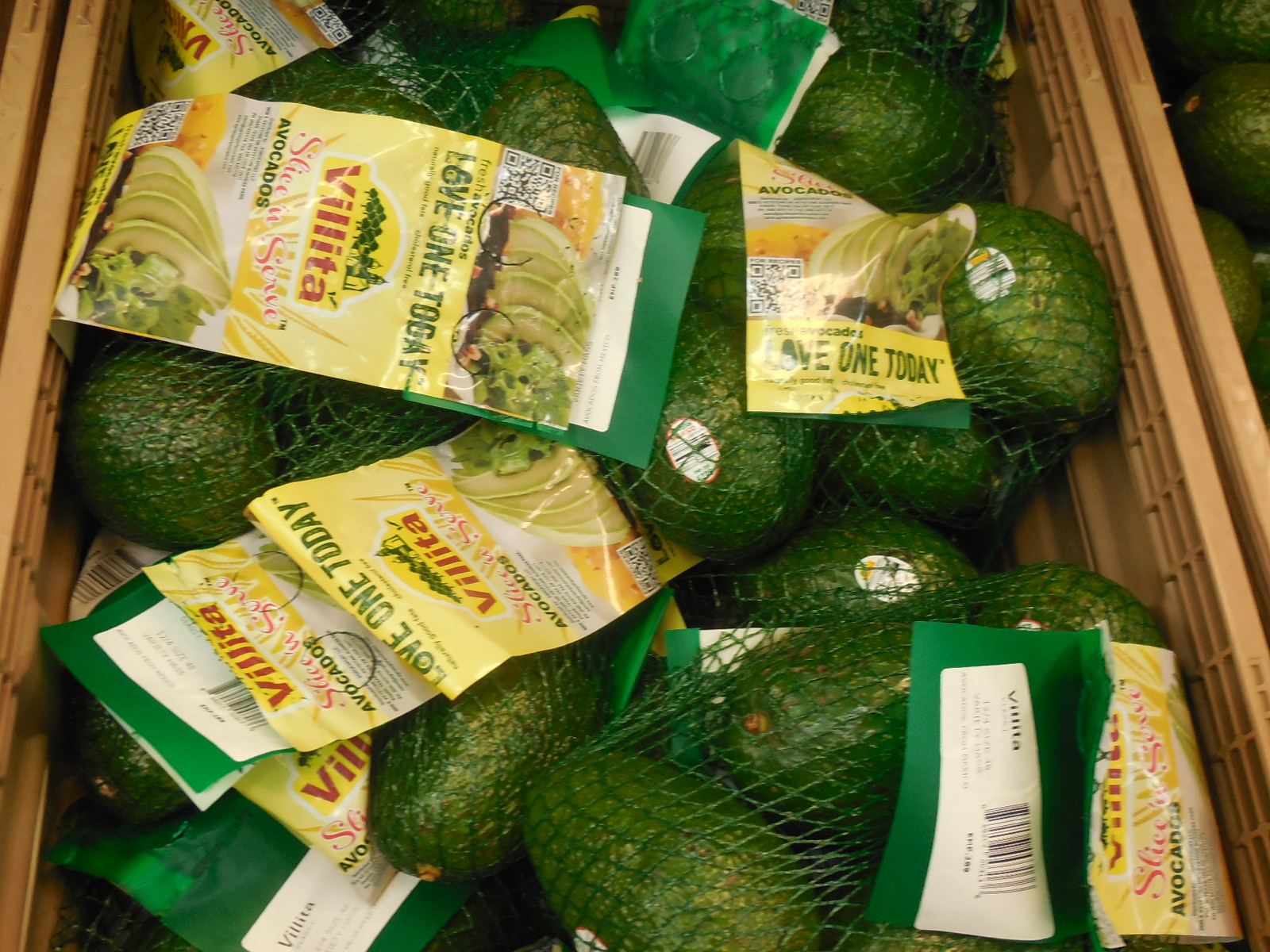 500 Million Avocados Sold at Retail During 2016 Avocado Holidays