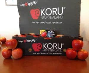 Washington State:  Chelan Fresh & Borton Fruit Merge