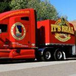 Big Idaho Potato Truck begins Sixth National Tour