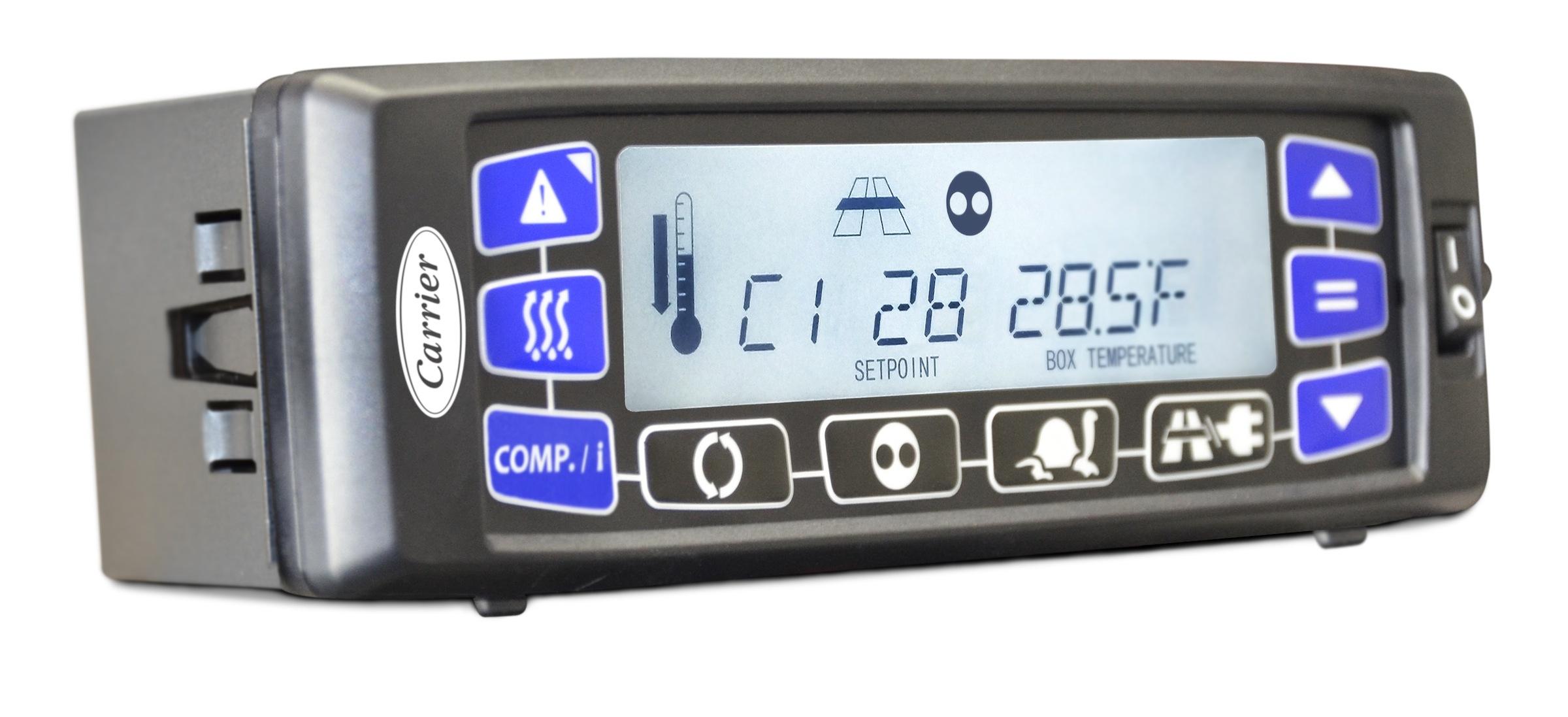 Truck controller