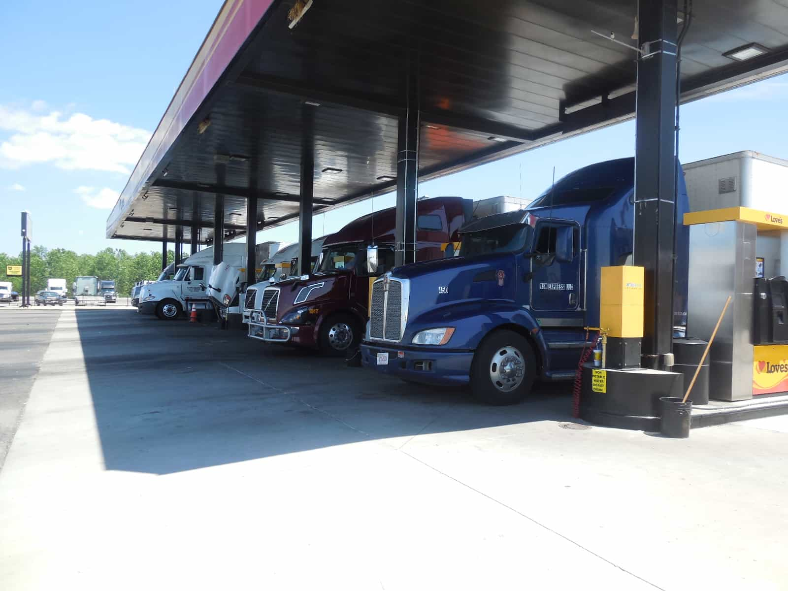 New Wal-Mart Distribution Center is Coming at Port Canaveral