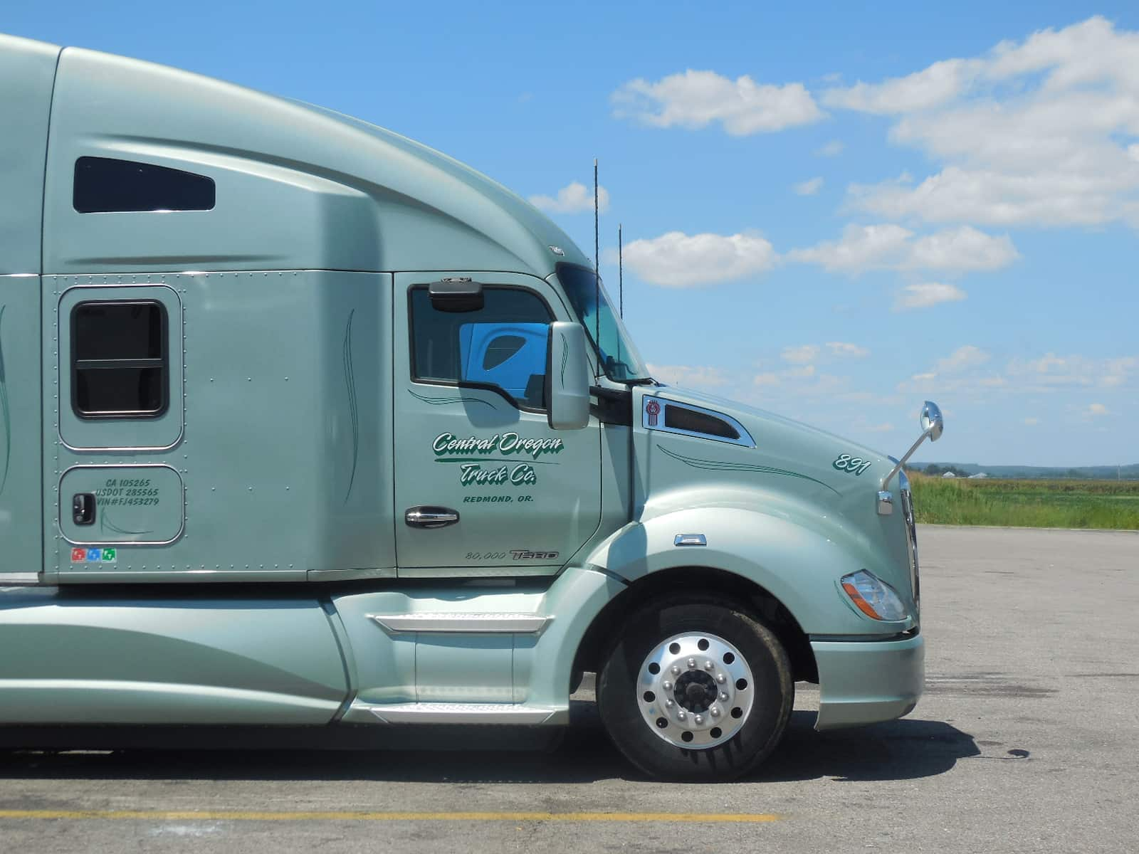 Pennsylvania Apple Shipments are Underway; California Apple Loading Update