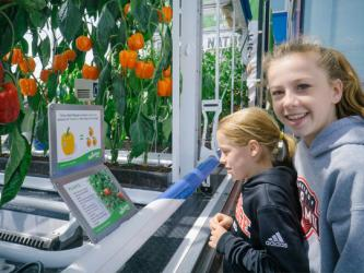NatureFresh Farms' Mobile Greenhouse is Impacting Purchasing Decisions