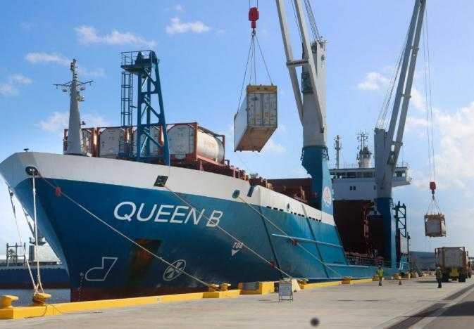 Port Shipping Updates: Savannah Set a Record, While a New Service Comes to Pensacola