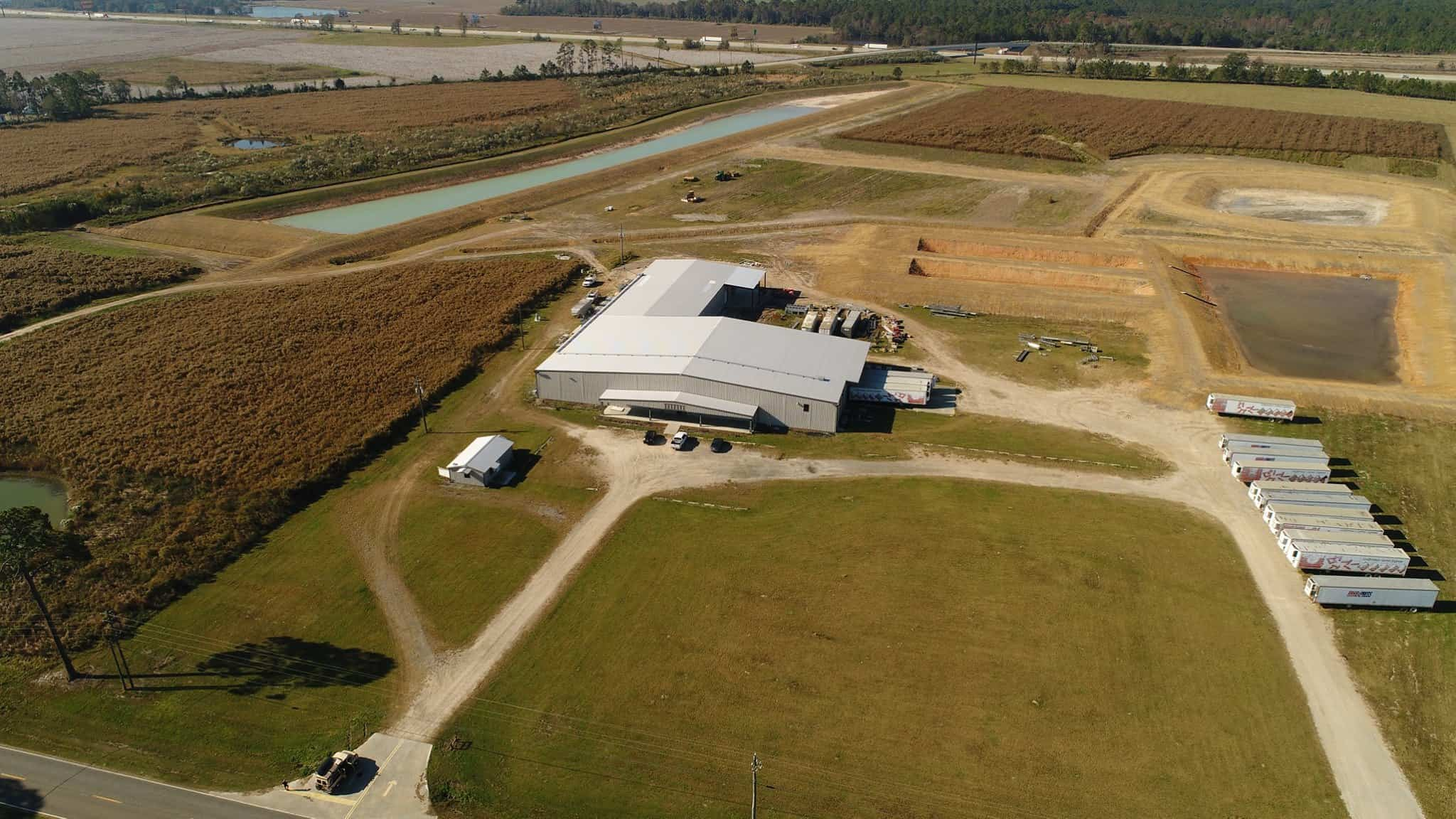 Grimmway Farms' Georgia Facility Has a Grand Opening
