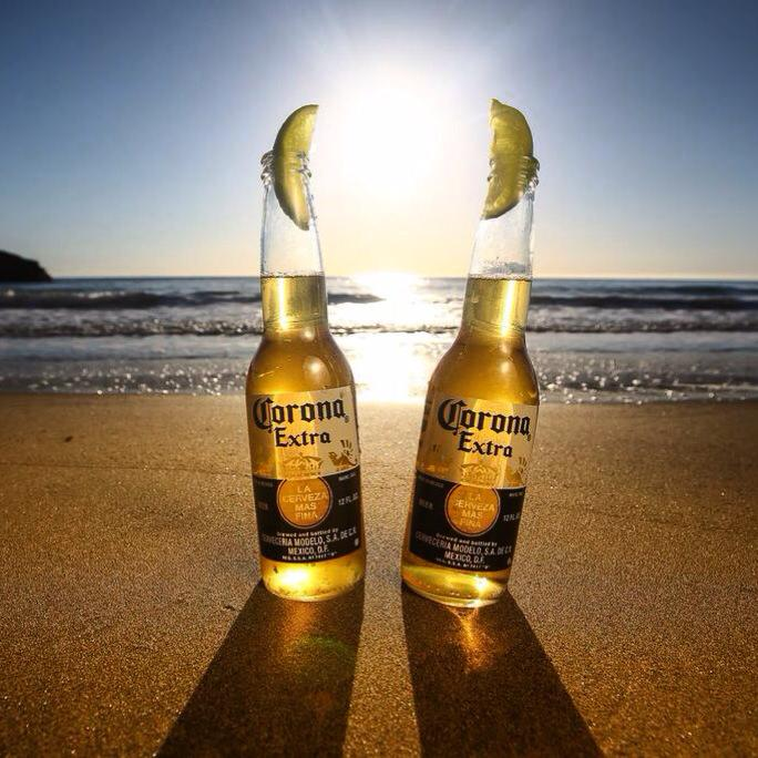 Earth Source to Launch Corona Extra Branded Limes