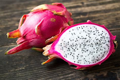 Dragon Fruit, Turmeric, Jackfruit are Among Specialties Gaining Popularity