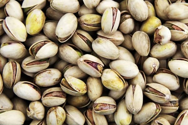 American-Grown Pistachio Consumption Increases Globally