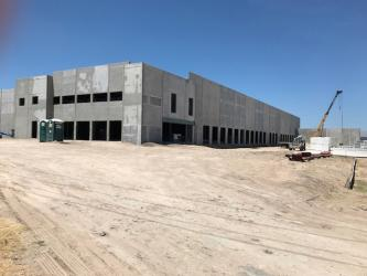 SiCar Farms is Opening New, Larger Facility in Texas
